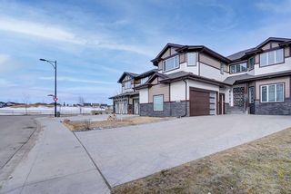Photo 40: 2455 ASHCRAFT Crescent in Edmonton: Zone 55 House for sale : MLS®# E4233244
