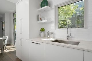 Photo 6: 2009 W 11TH AVENUE in Vancouver: Kitsilano Townhouse for sale (Vancouver West)  : MLS®# R2419955