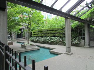 Photo 12: # 2005 1188 HOWE ST in Vancouver: Downtown VW Condo for sale (Vancouver West)  : MLS®# V1114119