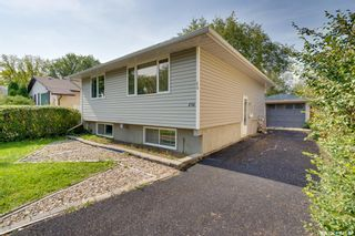Main Photo: 210 FORSYTH Crescent in Regina: Normanview Residential for sale : MLS®# SK870486