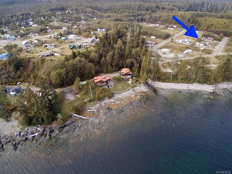 FEATURED LISTING: 1177 First Ave UCLUELET