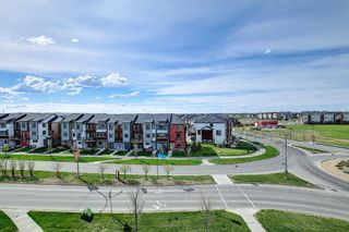 Photo 25: 404 10 Walgrove Walk SE in Calgary: Walden Apartment for sale : MLS®# A1149287