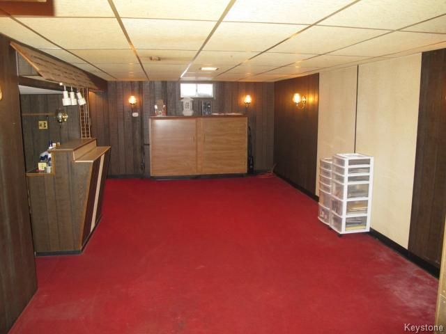 Photo 17: Photos:  in WINNIPEG: Transcona Residential for sale (North East Winnipeg)  : MLS®# 1402119