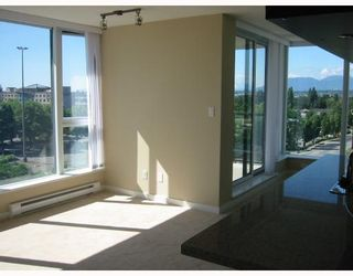 """Photo 2: 901 5088 KWANTLEN Street in Richmond: Brighouse Condo for sale in """"SEASONS TOWER"""" : MLS®# V659426"""