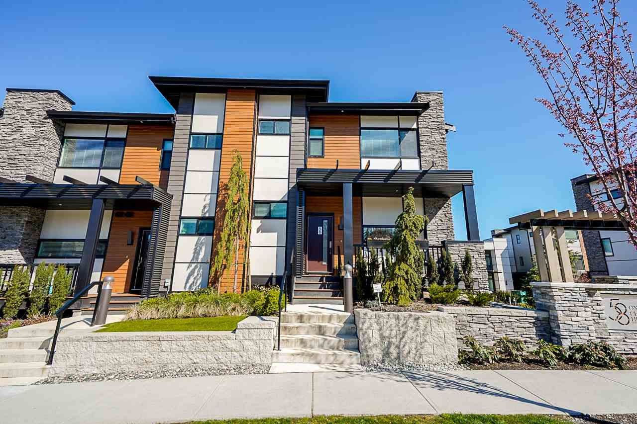 Main Photo: 58 33209 Cherry in Mission: Townhouse for sale : MLS®# R2566124