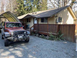 Photo 1: 1676 Wilkinson Rd in : Na Cedar House for sale (Nanaimo)  : MLS®# 870954