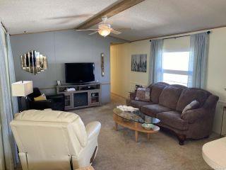 Photo 8: 58 1240 Wilkinson Rd in COMOX: CV Comox Peninsula Manufactured Home for sale (Comox Valley)  : MLS®# 837292