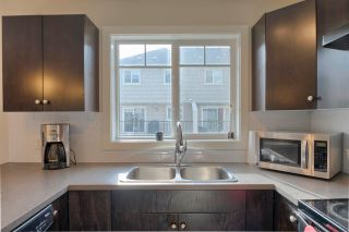 Photo 10: 14 7289 South Terwillegar Drive in Edmonton: Zone 14 Townhouse for sale : MLS®# E4241394