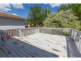 Photo 25: 2231 Herman Avenue in Saskatoon: Exhibition Residential for sale : MLS®# 610878