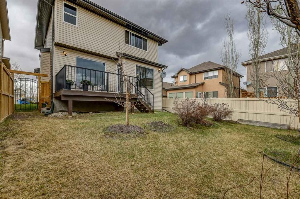 Photo 43: Photos: 200 EVERBROOK Drive SW in Calgary: Evergreen Detached for sale : MLS®# A1102109