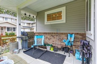 """Photo 17: 81 12161 237 Street in Maple Ridge: East Central Townhouse for sale in """"VILLAGE GREEN"""" : MLS®# R2226728"""