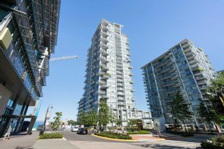 Photo 22: 211 258 NELSON'S Court in New Westminster: Sapperton Condo for sale : MLS®# R2624816