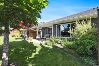 Photo 27: 3 3400 Coniston Cres in : CV Cumberland Row/Townhouse for sale (Comox Valley)  : MLS®# 881581