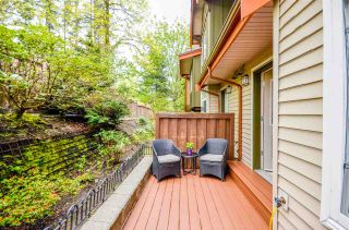 "Photo 14: 134 2000 PANORAMA Drive in Port Moody: Heritage Woods PM Townhouse for sale in ""MOUNTAIN'S EDGE"" : MLS®# R2575629"