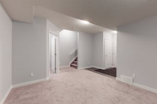 Photo 30: 14 5873 MULLEN Place in Edmonton: Zone 14 Townhouse for sale : MLS®# E4233910