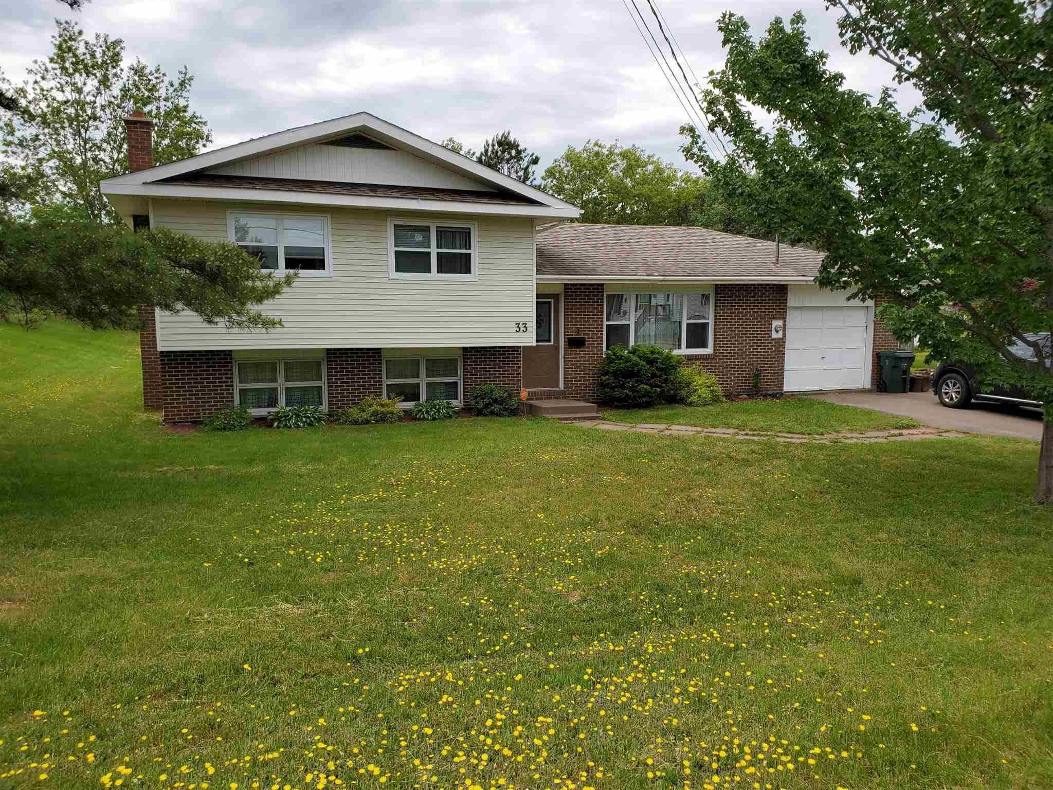Main Photo: 33 Charles Street in Amherst: 101-Amherst,Brookdale,Warren Residential for sale (Northern Region)  : MLS®# 202116069