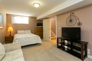 """Photo 18: 52 18828 69 Avenue in Surrey: Clayton Townhouse for sale in """"Starpoint"""" (Cloverdale)  : MLS®# R2340576"""