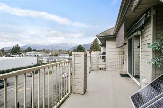 """Photo 18: 404 46693 YALE Road in Chilliwack: Chilliwack E Young-Yale Condo for sale in """"THE ADRIANNA"""" : MLS®# R2543750"""
