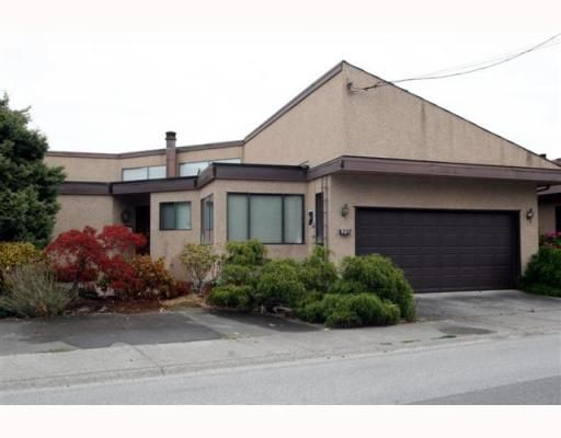 Main Photo: 292 67A Street in Tsawwassen: Boundary Beach Fourplex for sale : MLS®# V782883