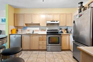"""Photo 5: 410 6735 STATION HILL Court in Burnaby: South Slope Condo for sale in """"THE COURTYARDS"""" (Burnaby South)  : MLS®# R2486497"""