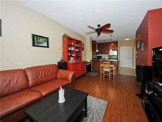 """Photo 3: 102 3551 FOSTER Avenue in Vancouver: Collingwood VE Condo for sale in """"FINALE"""" (Vancouver East)  : MLS®# V901635"""