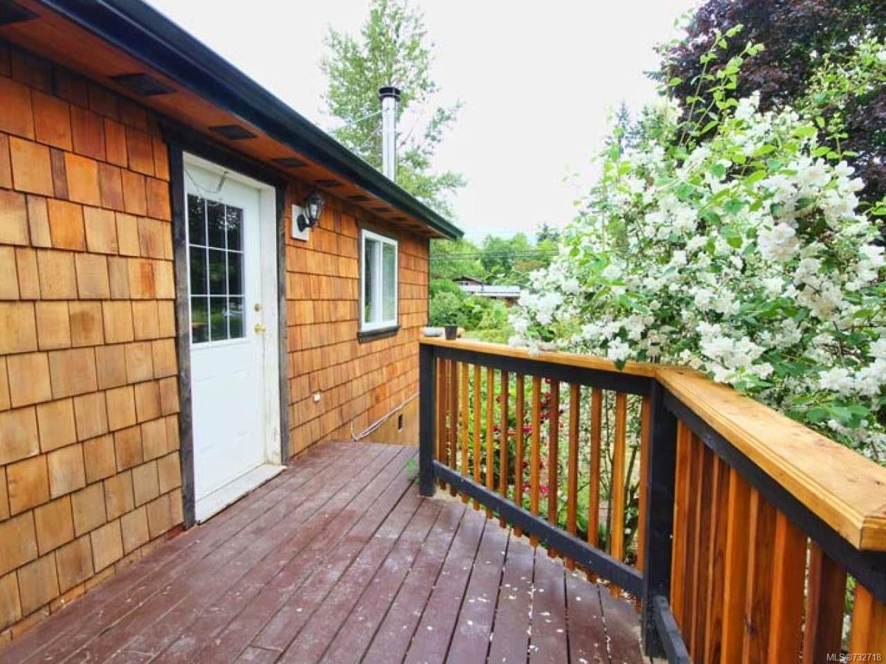 Photo 16: Photos: 921 POPLAR Way in ERRINGTON: PQ Errington/Coombs/Hilliers Manufactured Home for sale (Parksville/Qualicum)  : MLS®# 732718