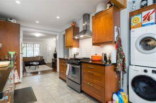 Photo 12: 5287 SOMERVILLE STREET in Vancouver: Fraser VE House for sale (Vancouver East)  : MLS®# R2513889