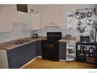 Photo 9: 870 Valour Road in WINNIPEG: West End / Wolseley Residential for sale (West Winnipeg)  : MLS®# 1519550