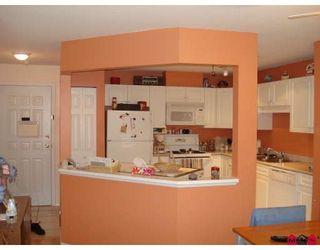 "Photo 4: 303 3176 GLADWIN Road in Abbotsford: Central Abbotsford Condo for sale in ""Regency Park"" : MLS®# F2921505"