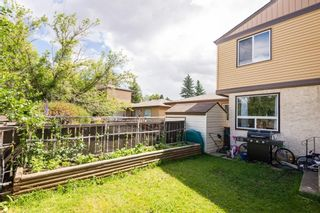 Photo 26: 623 KNOTTWOOD Road W in Edmonton: Zone 29 Townhouse for sale : MLS®# E4247650