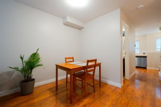 """Photo 7: 24 1561 BOOTH Avenue in Coquitlam: Maillardville Townhouse for sale in """"COURCELLES"""" : MLS®# R2319690"""