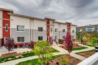 Photo 20: 32 804 WELSH Drive in Edmonton: Zone 53 Townhouse for sale : MLS®# E4246512