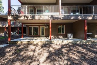 Photo 23: 7 100 Heron Point Close: Rural Wetaskiwin County Townhouse for sale : MLS®# E4251102