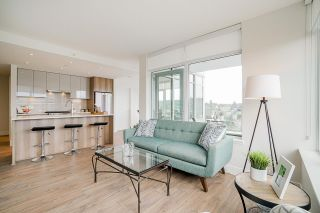 """Photo 14: 1804 258 NELSON'S Court in New Westminster: Sapperton Condo for sale in """"The Columbia"""" : MLS®# R2506476"""