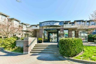 "Photo 2: 324 10866 CITY Parkway in Surrey: Whalley Condo for sale in ""Access"" (North Surrey)  : MLS®# R2557341"