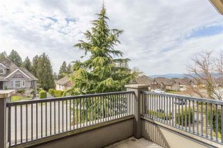 "Photo 19: 3874 COACHSTONE Way in Abbotsford: Abbotsford East House for sale in ""Creekstone on the Park"" : MLS®# R2373210"