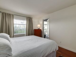 """Photo 20: 104 1990 E KENT AVENUE SOUTH in Vancouver: South Marine Condo for sale in """"Harbour House at Tugboat Landing"""" (Vancouver East)  : MLS®# R2607315"""