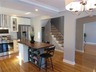 Photo 5: 549 Montrose Street in Winnipeg: River Heights Residential for sale (1D)  : MLS®# 1906558
