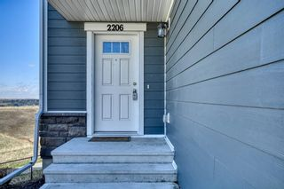 Photo 37: 2206 881 Sage Valley Boulevard NW in Calgary: Sage Hill Row/Townhouse for sale : MLS®# A1107125