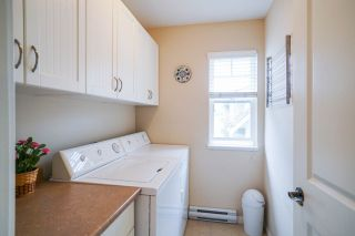 Photo 17: 16 19063 MCMYN Road in Pitt Meadows: Mid Meadows Townhouse for sale : MLS®# R2089732