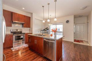 Photo 8: 12 4321 VETERANS Way in Edmonton: Zone 27 Townhouse for sale : MLS®# E4226366