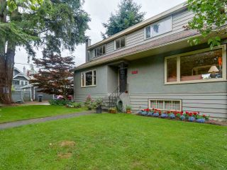 Photo 17: 3325 HIGHBURY Street in Vancouver: Dunbar House for sale (Vancouver West)  : MLS®# R2106208