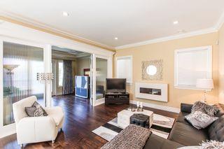 Photo 13: 9471 DESMOND Road in Richmond: Seafair House for sale : MLS®# R2068820