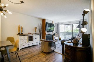 """Photo 12: 203 110 SEVENTH Street in New Westminster: Uptown NW Condo for sale in """"Villa Monterey"""" : MLS®# R2587640"""