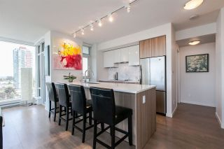 """Photo 5: 902 6461 TELFORD Avenue in Burnaby: Metrotown Condo for sale in """"METROPLACE"""" (Burnaby South)  : MLS®# R2064100"""