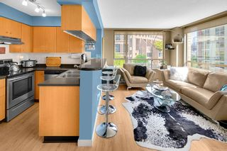 "Photo 3: 506 822 HOMER Street in Vancouver: Downtown VW Condo for sale in ""GALILEO ON ROBSON"" (Vancouver West)  : MLS®# R2298676"