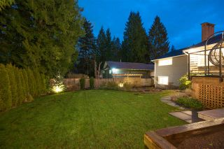 Photo 37: 1751 BOWMAN Avenue in Coquitlam: Harbour Place House for sale : MLS®# R2554322