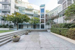 Photo 18: B110 1331 HOMER STREET in Vancouver: Yaletown Condo for sale (Vancouver West)  : MLS®# R2340973
