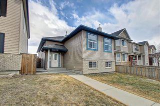 Photo 1: 207 SADDLEMEAD Close NE in Calgary: Saddle Ridge Detached for sale : MLS®# C4236086