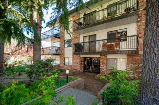 "Photo 4: 202 2330 MAPLE Street in Vancouver: Kitsilano Condo for sale in ""Maple Gardens"" (Vancouver West)  : MLS®# R2575391"